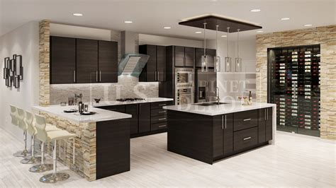 alpine series frameless cabinets us cabinet depot