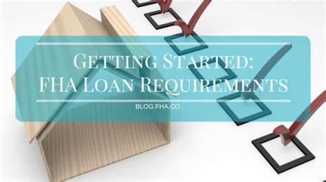 housing loan requirements fha housing loan requirements 28 images fha housing