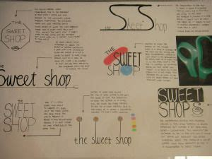visual communication and design vce year 12 unit 4 visual communication design folio blog