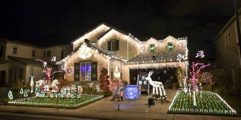 elk grove christmas lights best christmas lights in your city i know a good way to