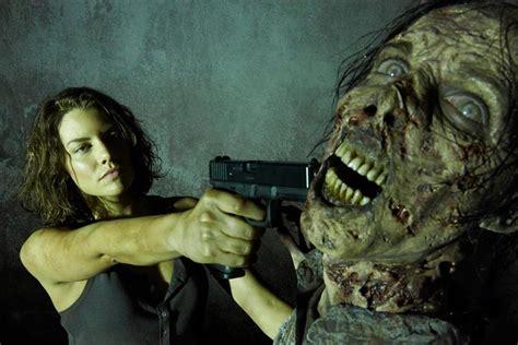 the walking dead cuarta temporada cuando se estrena la segunda mitad de la quinta temporada de the walking