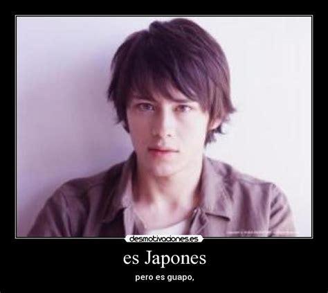 imagenes japoneses guapos es japones desmotivaciones