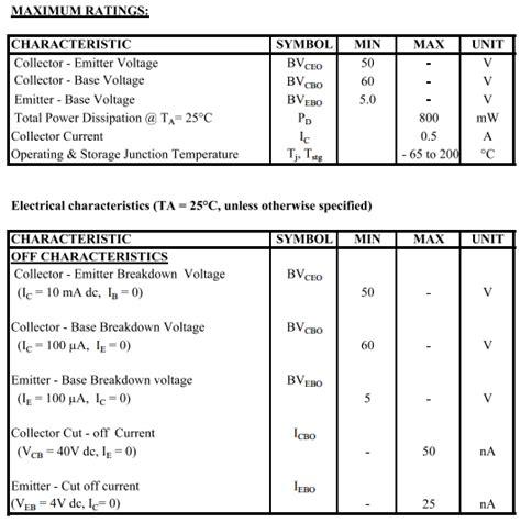 datasheet of transistor sl100 sl100 datasheet sl100 pdf pinouts circuit unspecified