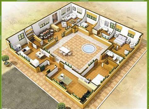 home design center plano imagen plano de casa o chalet independiente en carretera