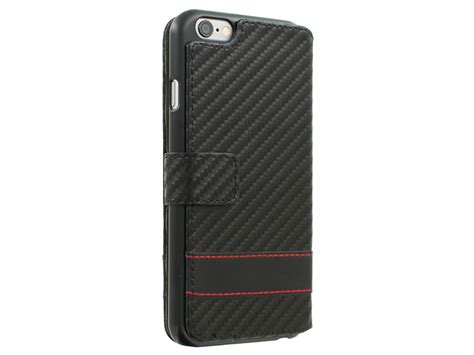 bmw m division bookcase iphone 6 plus 6s plus hoesje