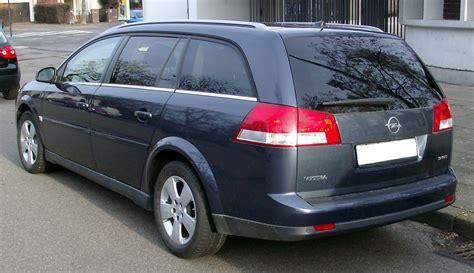 Opel Vectra Kombi 2602453