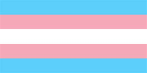 trans colors trans flag fotolip rich image and wallpaper