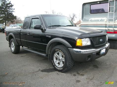 how does cars work 2002 ford ranger transmission control deleted listing 2002 ford ranger xlt supercab 4x4 in black clearcoat b12994 truck n sale