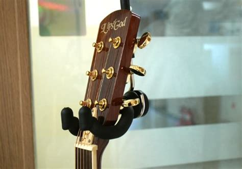 Guitar Closet Hanger by The Guitar Hanger 1001 Original Closet In The Uae See
