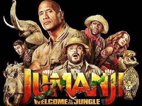 jumanji film in urdu with its modern twist jumanji welcome to the jungle