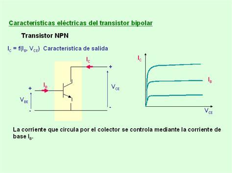 transistor bjt zonas de trabajo transistor bipolar zonas de trabajo 28 images componentes electr 243 nicos el transistor