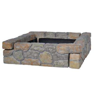 brick edging edging  home depot