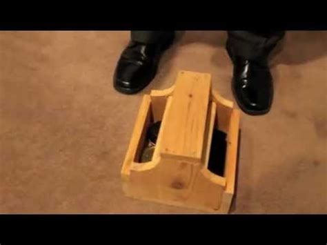 diy shoe shine box diy shoe shine box demo the of manliness