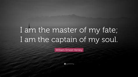 master of my fate captain of my soul tattoo quotes 100 wallpapers quotefancy