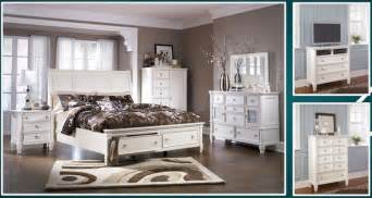 prentice bedroom set greensburg and prentice bedroom collections by ashley furniture
