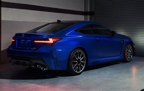 lexus rcf 2020 2020 lexus rcf lexus car
