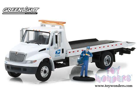 Die Cast Truck Series greenlight heavy duty trucks series 11 33110 48 1 64 scale diecast model car