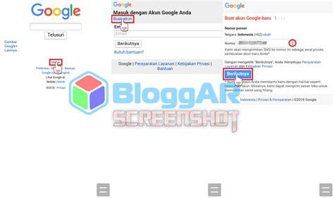 buat akun google dihp 4 tahap mudah dan cepat buat akun google di handphone