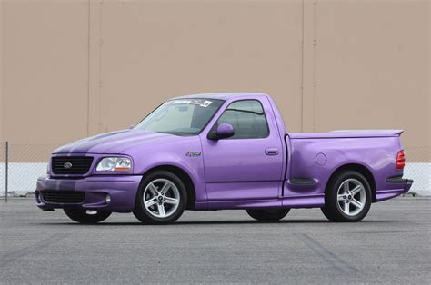 Ford Lighting by 2004 Ford F 150 Svt Lightning 2014 Truckin Throwdown Competitors