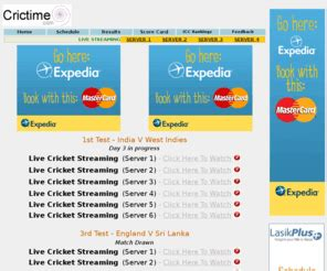 mobile crictime how do you live cricket matches using crictime