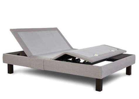 ergomotion classic adjustable bed selectabed