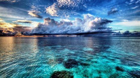 wallpaper computer sea blue nature oceans desktop hd