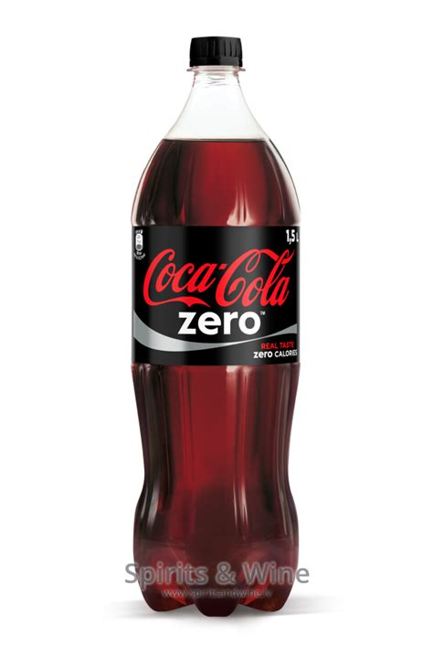 Detox Coke Zero by Coca Cola Zero Non Alcoholic Drinks Spirits Wine