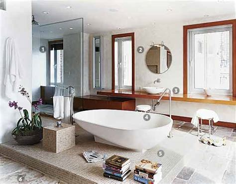 great bathrooms the well lived tub new york magazine great bathrooms
