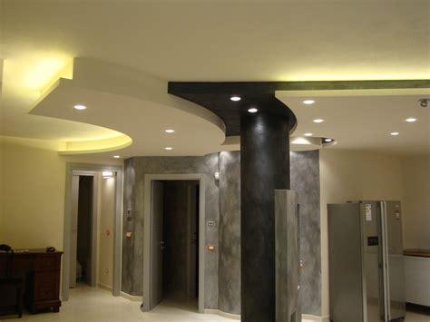 foto controsoffitti in cartongesso moderni ojeh net bagni moderni con doccia