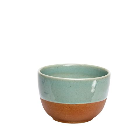 Home Interior Decoration Accessories by Lovelings 187 Ceramic Bowl Blue