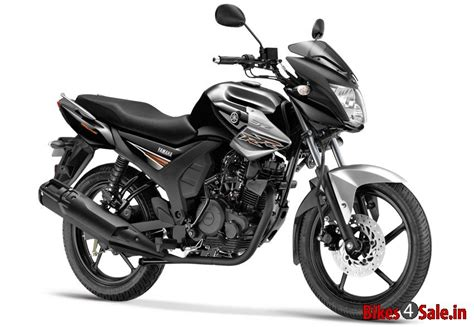 Jharkhand by Yamaha Sz Rr Black Colour Yamaha Sz Rr Motorcycle Picture