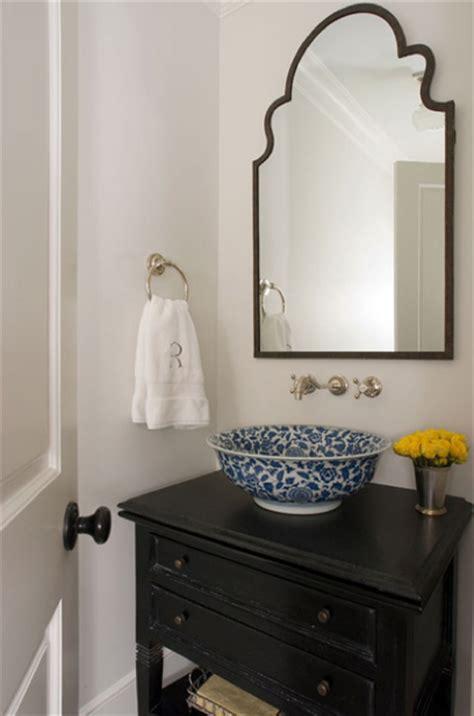 Repurposed Bathroom Vanity Black Repurposed Bathroom Vanity Design Ideas