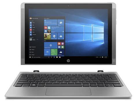 Test HP x2 210 G1 Convertible   Notebookcheck.com Tests