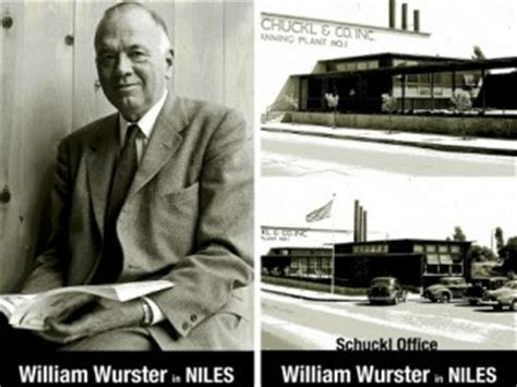 william wurster william wurster biography birth date birth place and