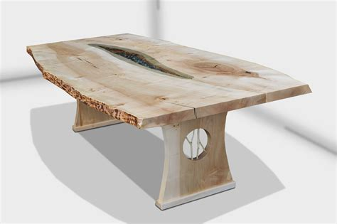 what is a live edge table live edge dining room portfolio includes dining tables and