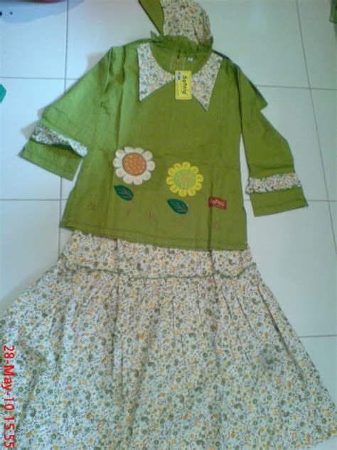 Suplier Baju Setelan Anak Perempuan Sw1434 baju anak perempuan gudang baju anak the knownledge