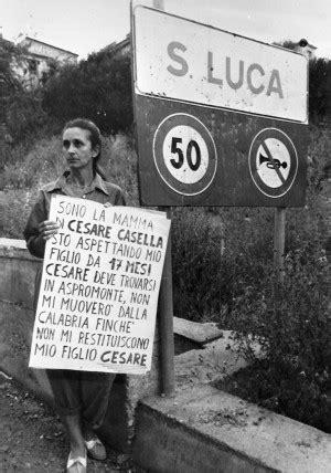 Le mafie in Italia: Angela Casella – Madre Coraggio e la