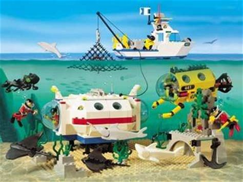 Murah Lego Octopus Animal New lego animal water octopus 4273962 6086 wholesale bricksandfigs