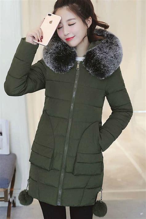 Jaket Hoodie Parka Winter Bulu jaket bulu hoodie bigsize coat import jaket winter
