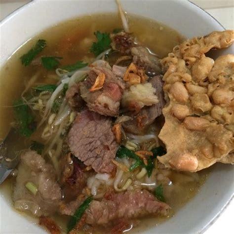 buat soto ayam solo soto daging tanpa irisan daging picture of soto triwindu