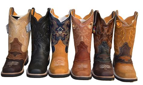 genuine leather cowboy boots coltford boots