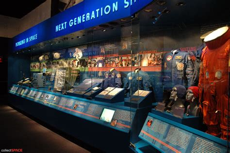 Experience Space Travel At The Astronaut Of Fame by Astronaut Of Fame Opens Shuttle Wing Collectspace