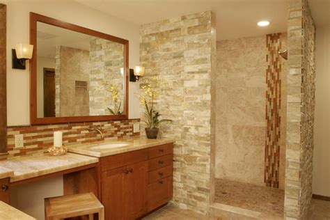 natural stone bathroom 22 nature bathroom designs decorating ideas design
