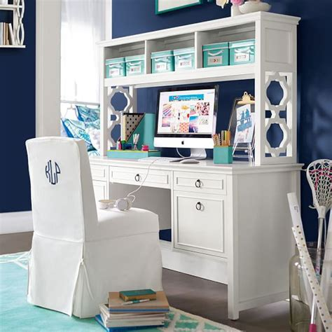 desk with storage elsie storage desk pbteen