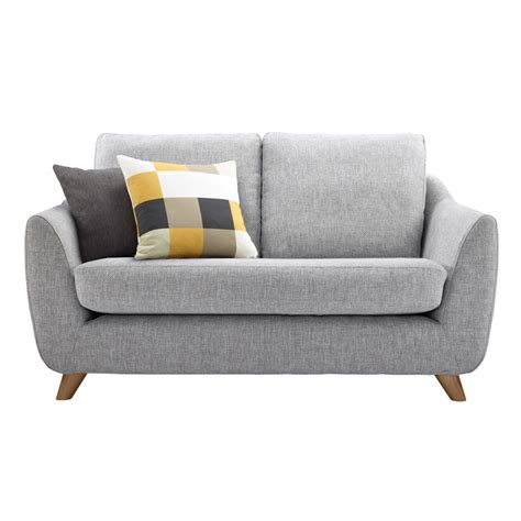 grey sofa bed chair loveseats for small spaces cheap small sofa decoration