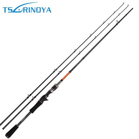 ultra light casting rod trulinoya ty 2 1m fishing lure rod m ml power baitcasting