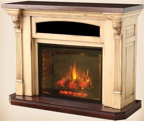 real wood fireplace oakwood furniture amish furniture in daytona florida fireplaces