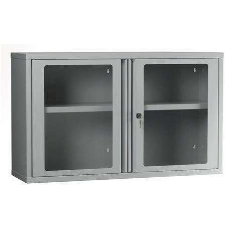 polycarbonate door wall cabinet
