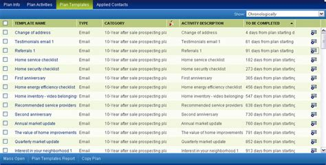 Microsoft Sales Prospect Template Ponoj Sales Prospecting Plan Template