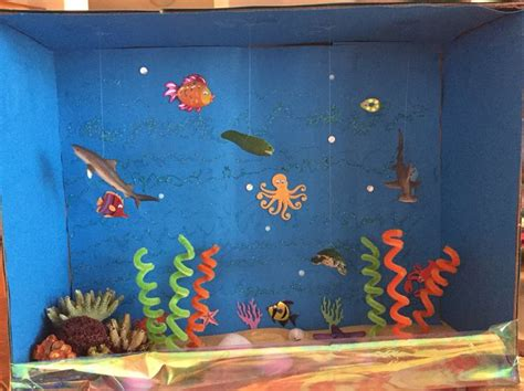 printable fish for diorama best 25 coral reef craft ideas on pinterest deep sea